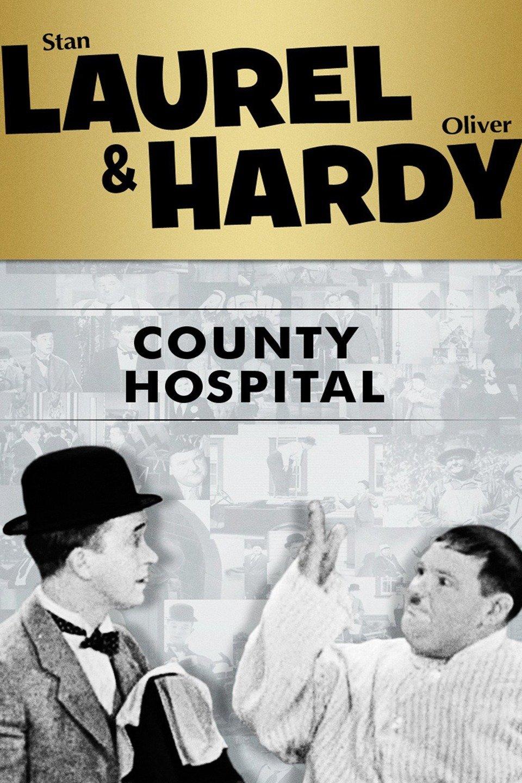 County Hospital 1932