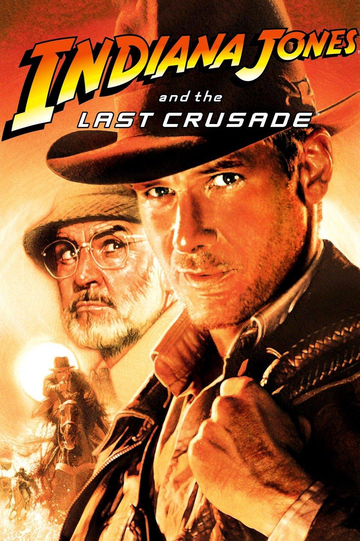 Indiana Jones and the Last Crusade 1989