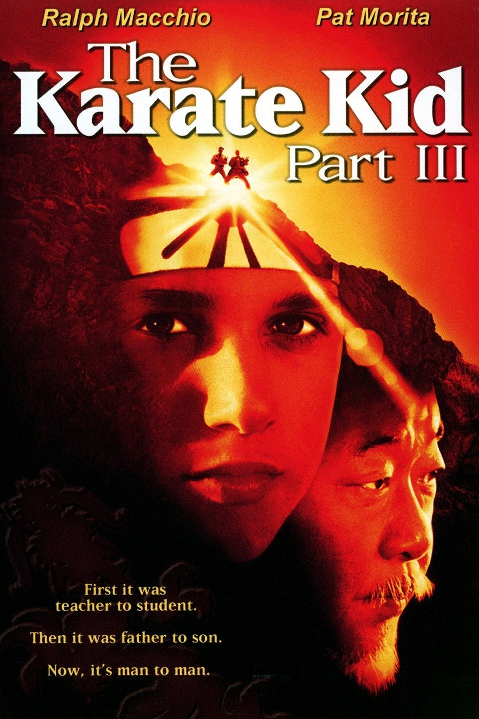 The Karate Kid Part III 1989