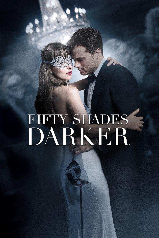 Fifty Shades Darker 2017 Dual Audio Hindi 480p BluRay 400MB