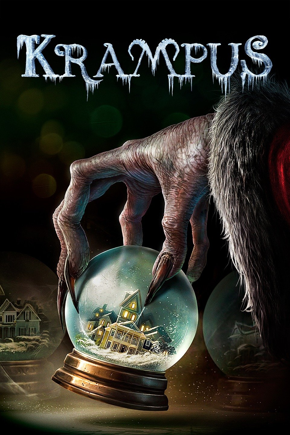 Image result for krampus movie