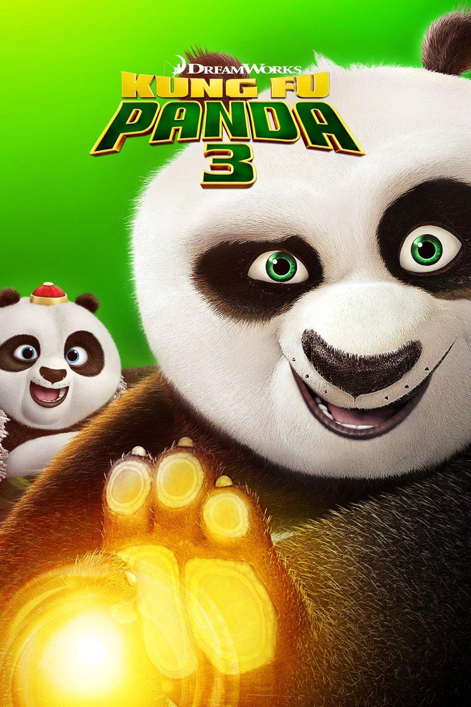 Hasil gambar untuk Kungfu Panda 3