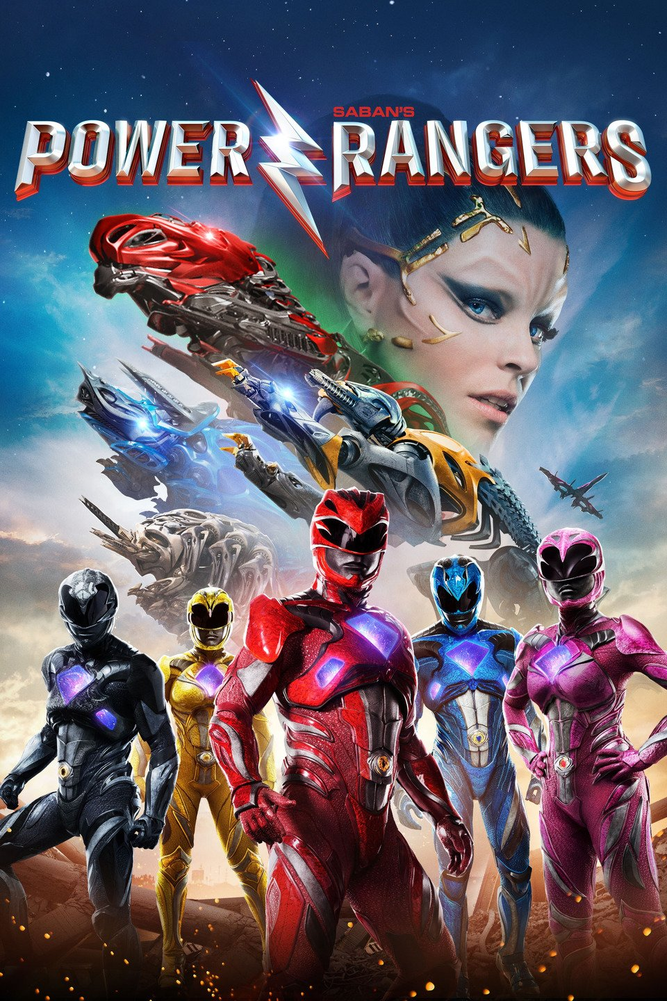 Image result for lionsgate power rangers