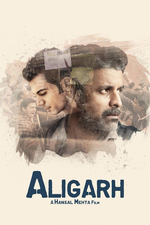 Image result for Aligarh (2016)