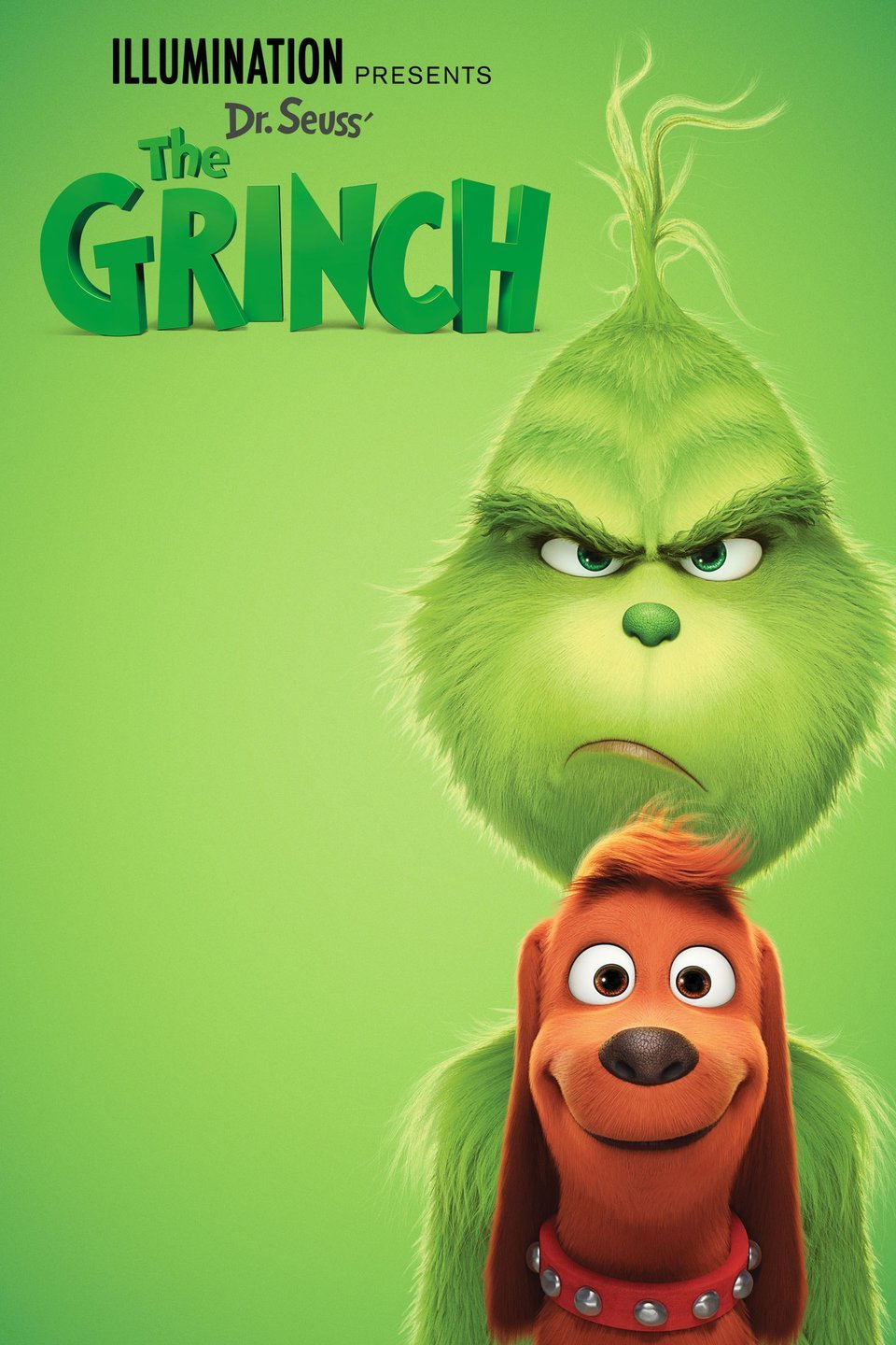 Best Christmas Movies for Kids: The Grinch