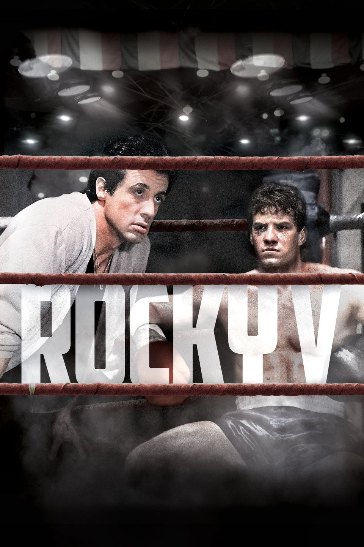 Rocky V 1990