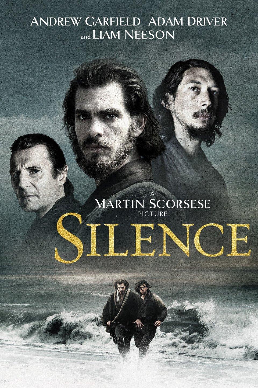 Billedresultat for Silence film 2016