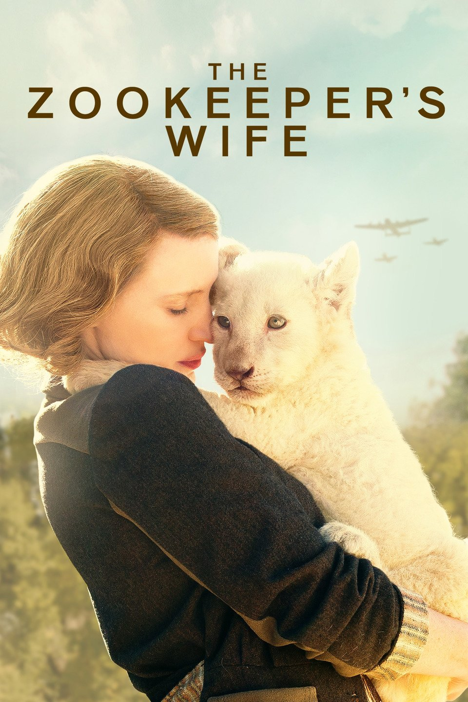 Image result for zookeeper's wife