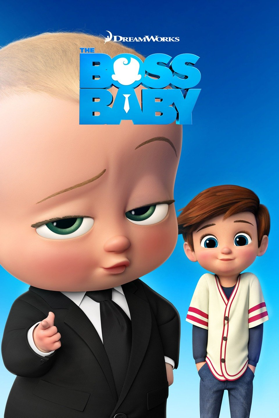 Image result for The Boss Baby