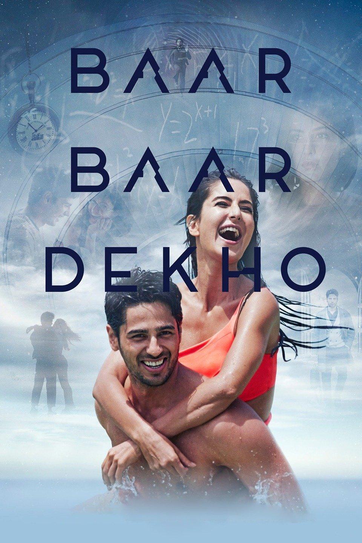 Image result for Baar Baar Dekho (2016)