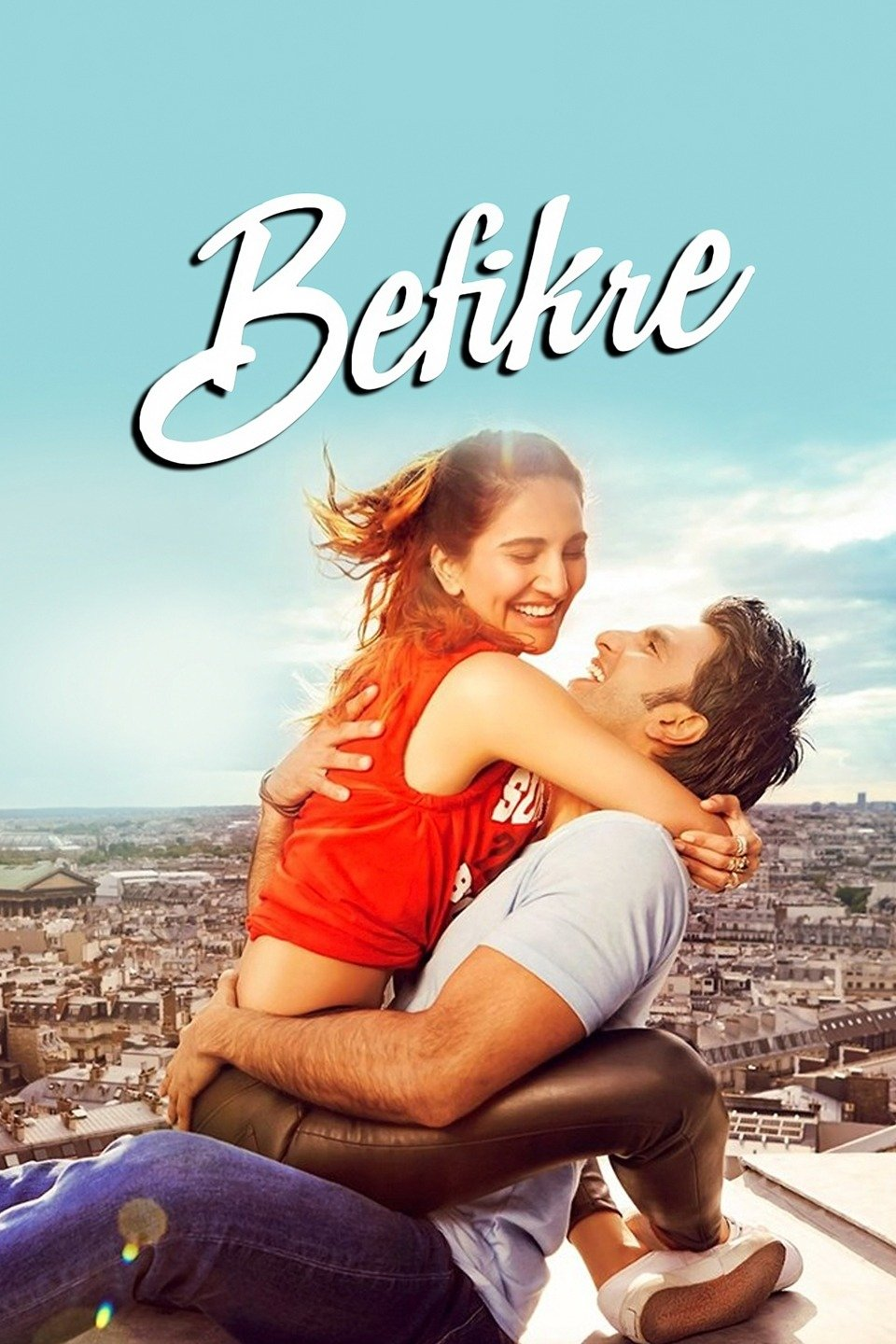 Image result for Befikre (2016)
