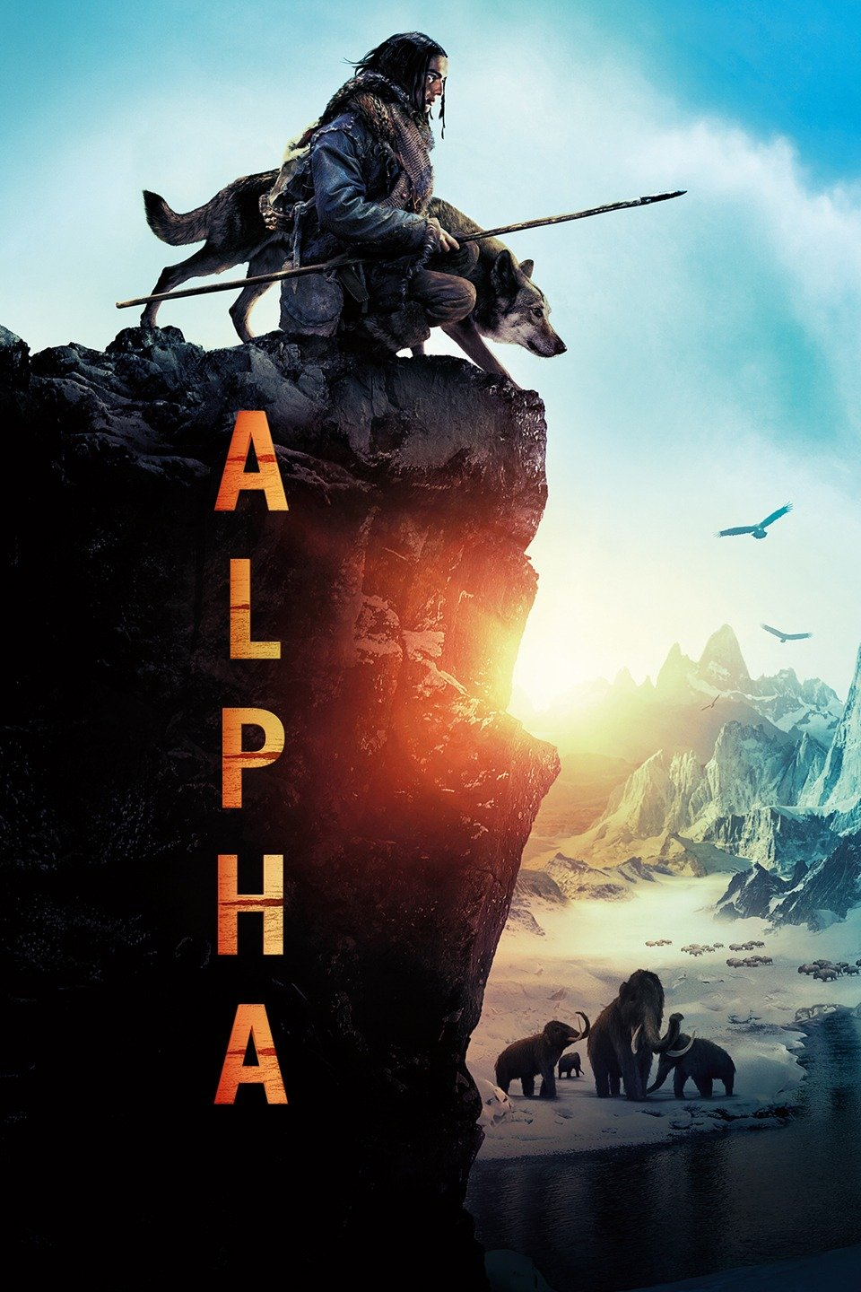 Image result for alpha the movie