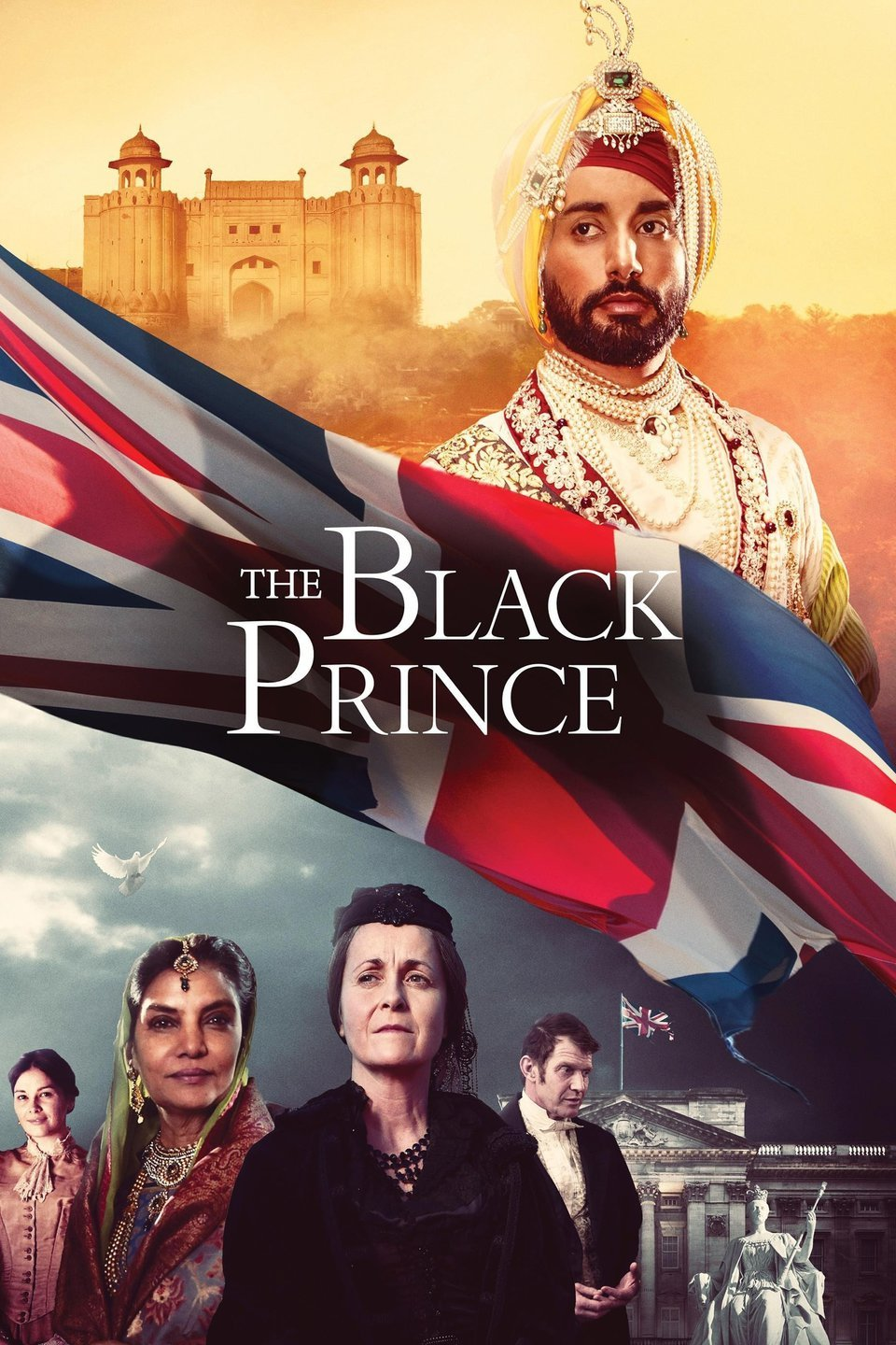 Image result for the black prince movie