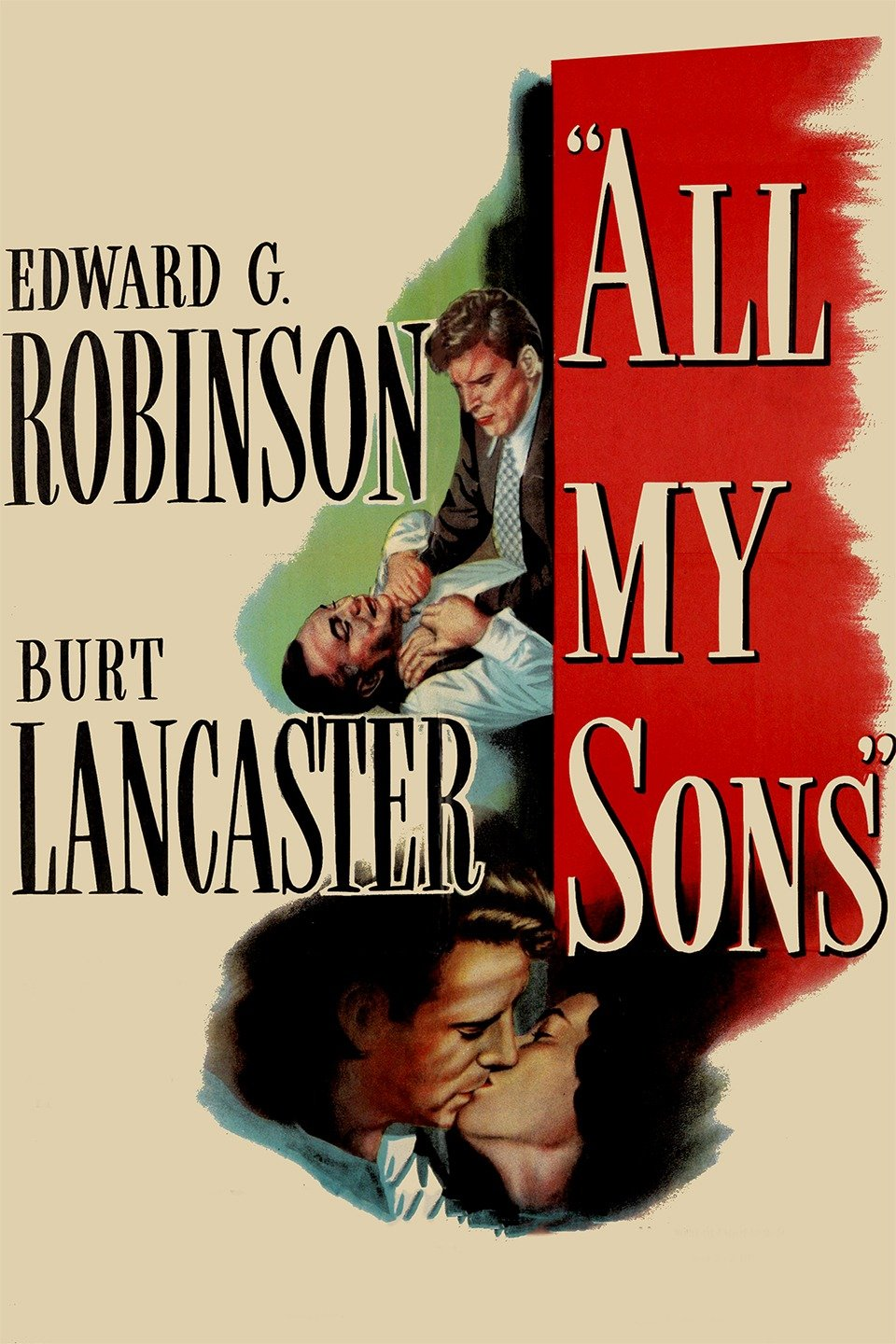 Image result for all my sons film images