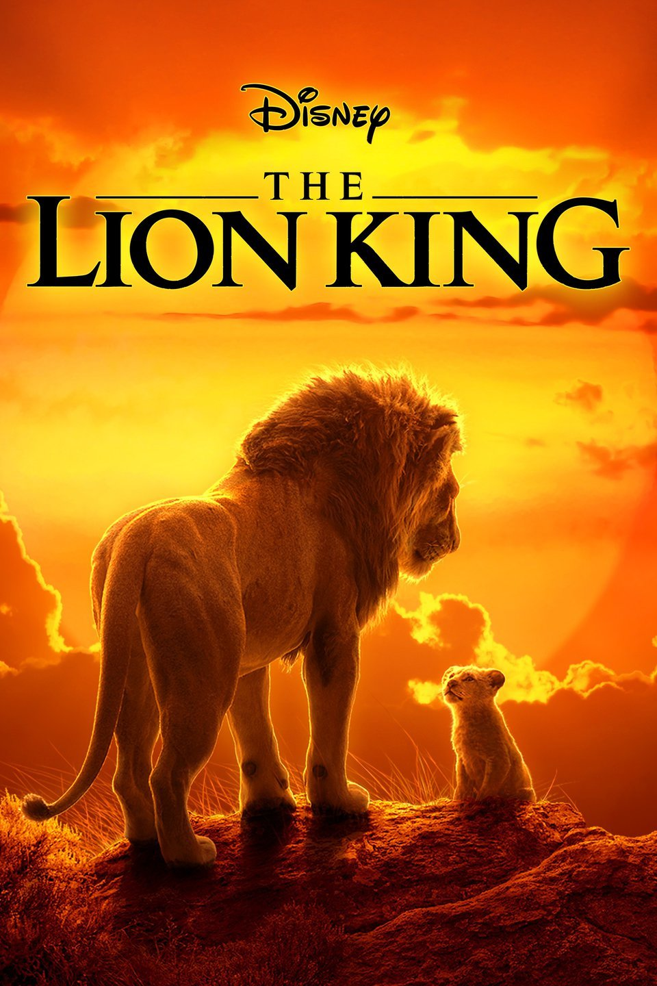 Image result for the lion king movie