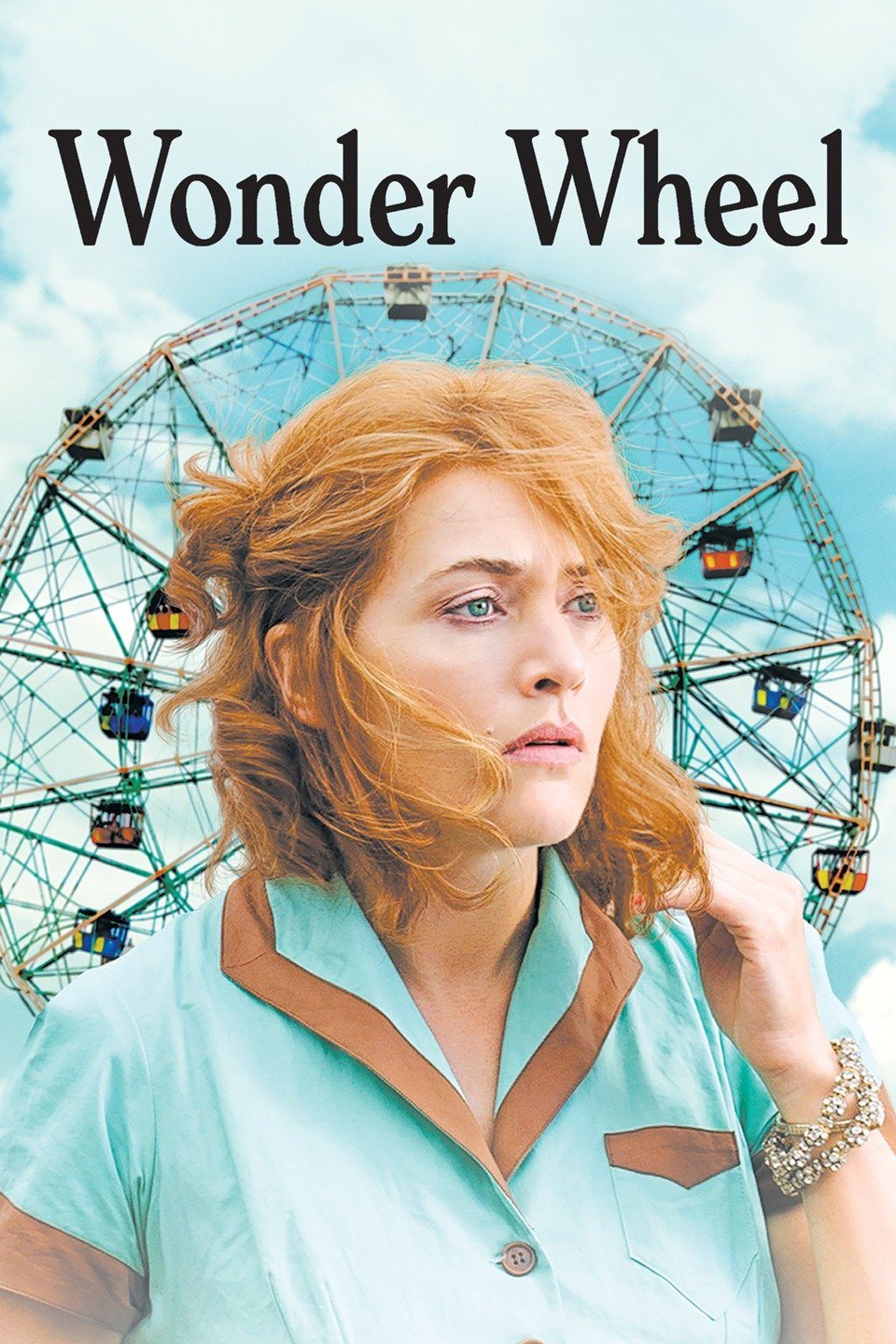 Image result for wonder wheel