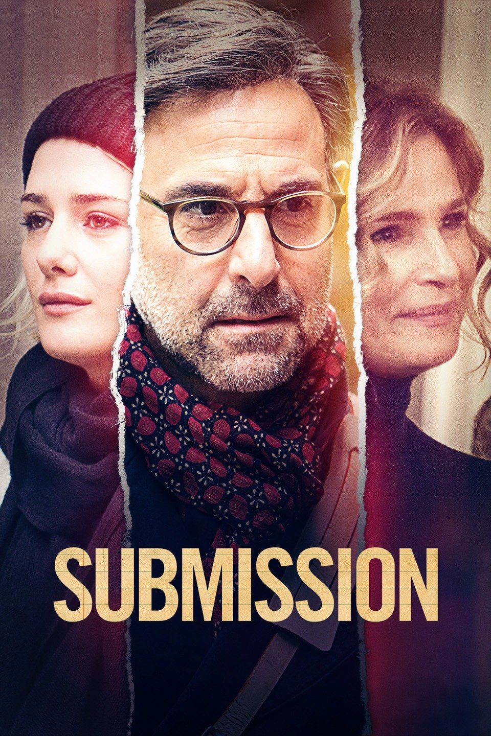 Image result for submission (2017)""