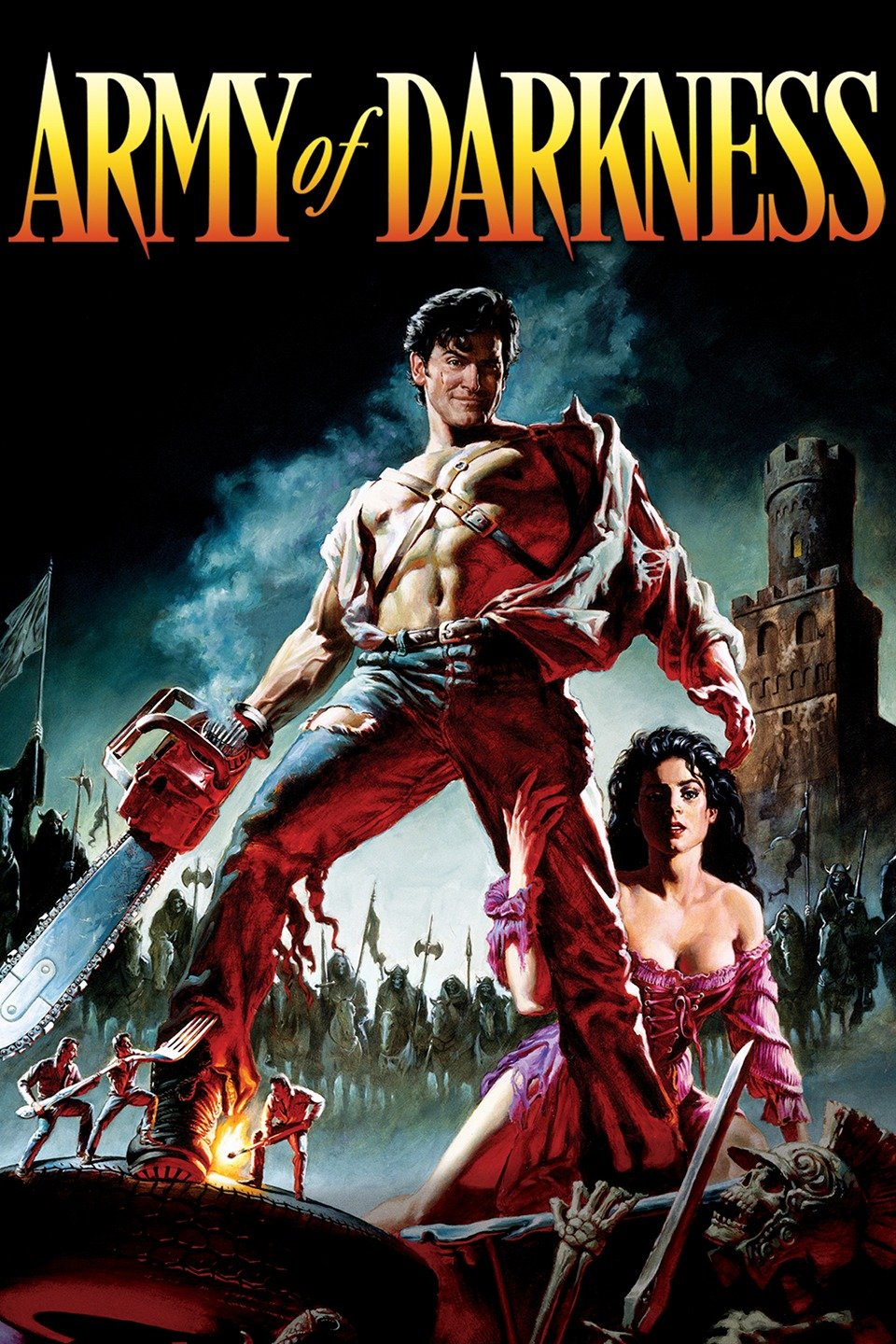 Evil Dead III: Army of Darkness 1993
