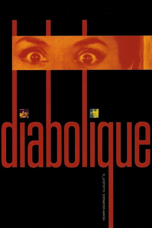 Diabolique 1955