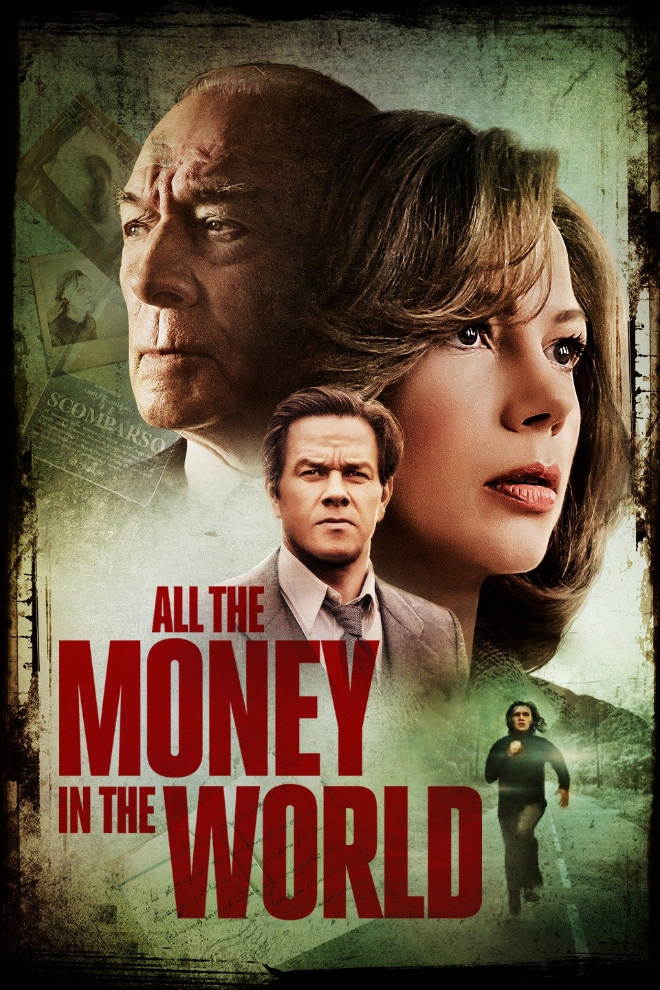 Image result for all the money in the world