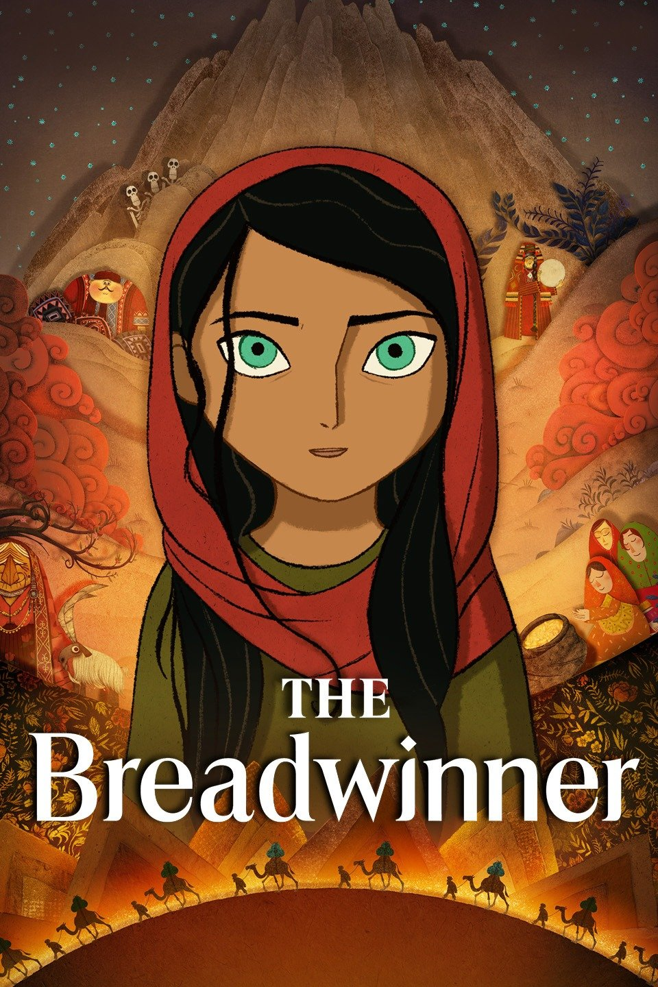 Image result for breadwinner film