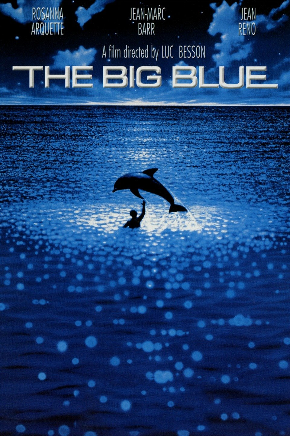 The Big Blue 1988