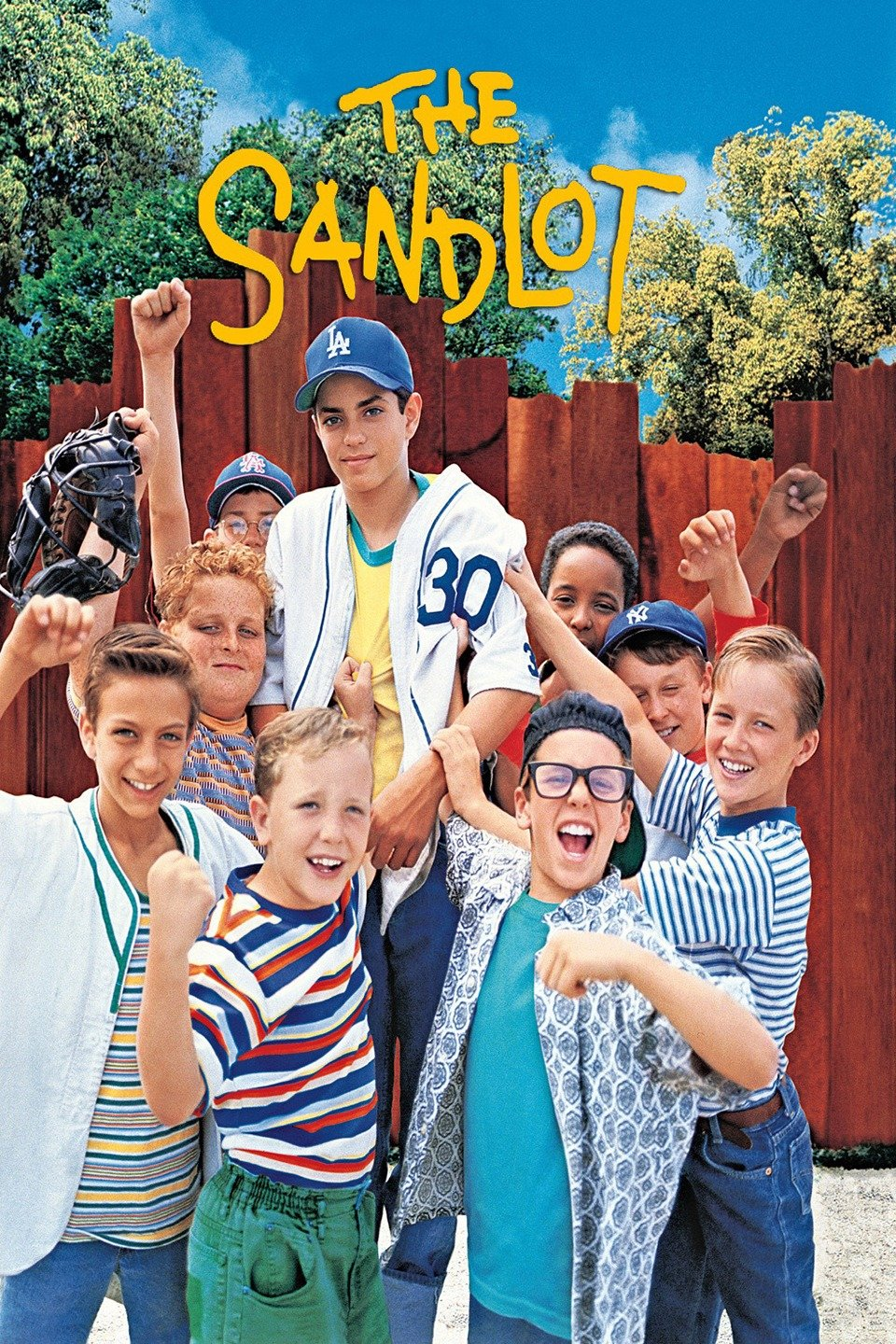Image result for the sandlot