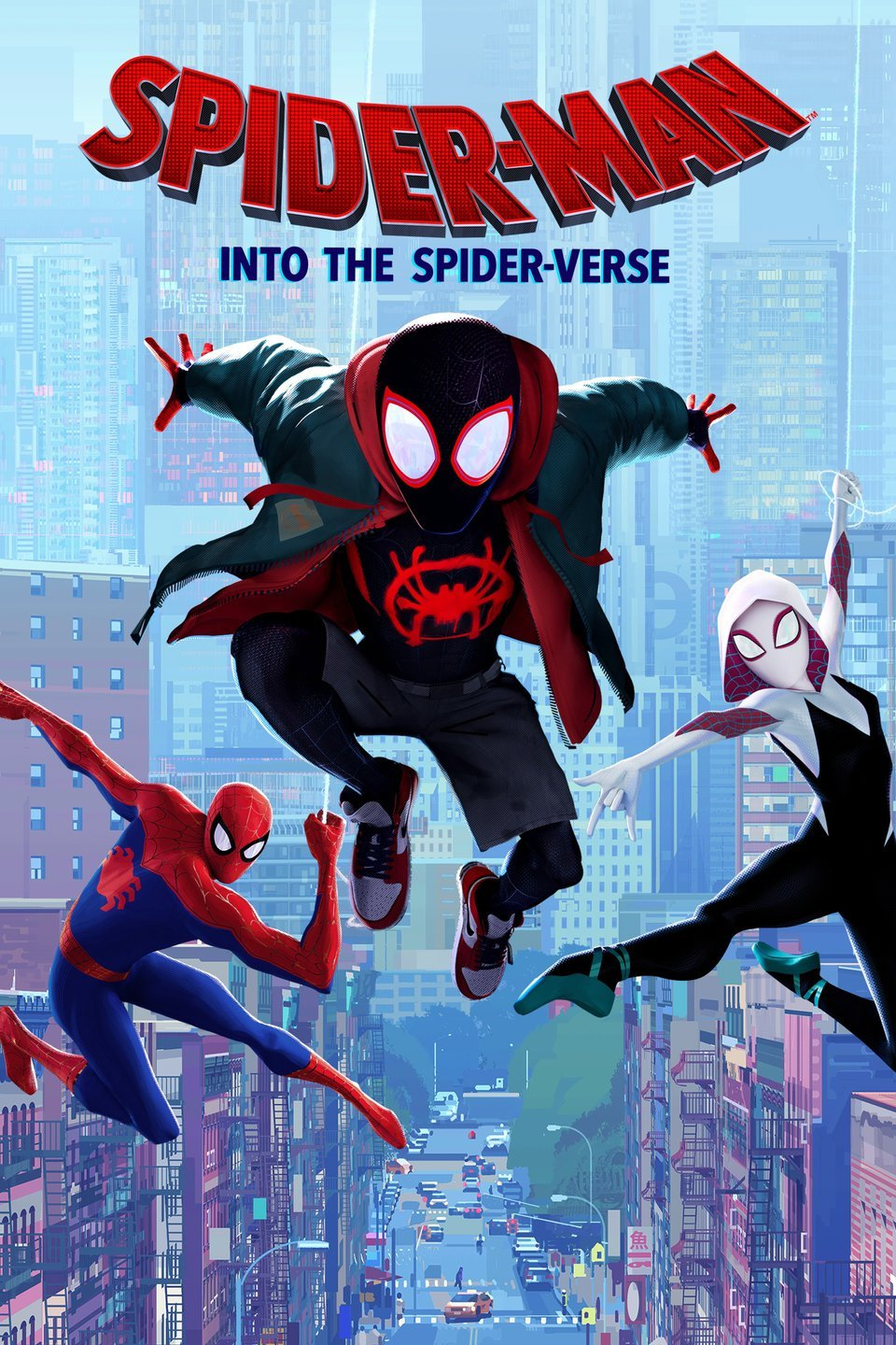 Image result for spider man into the spider verse