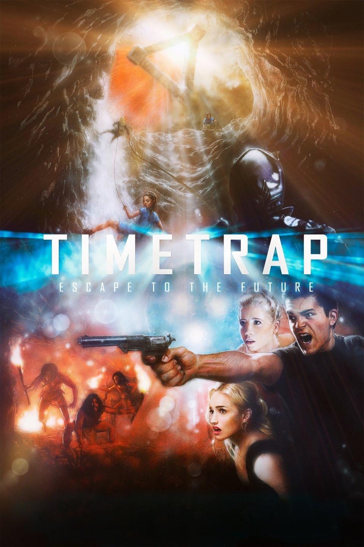 Резултат со слика за time trap (2017)
