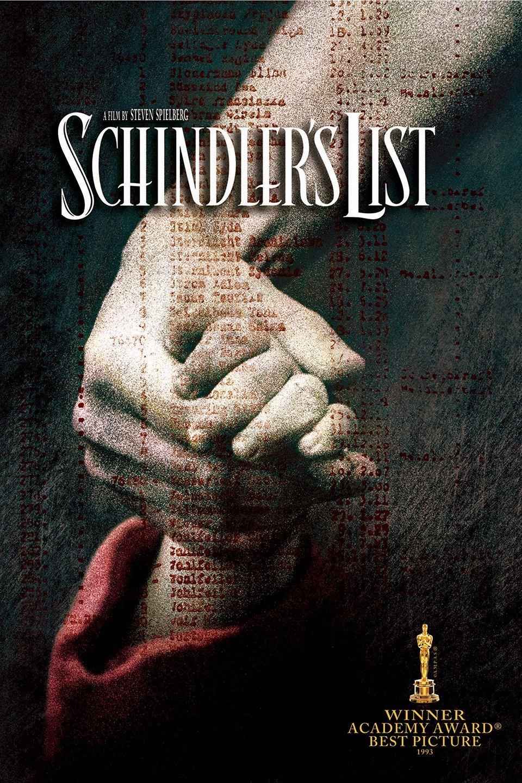 Schindlers List 1993