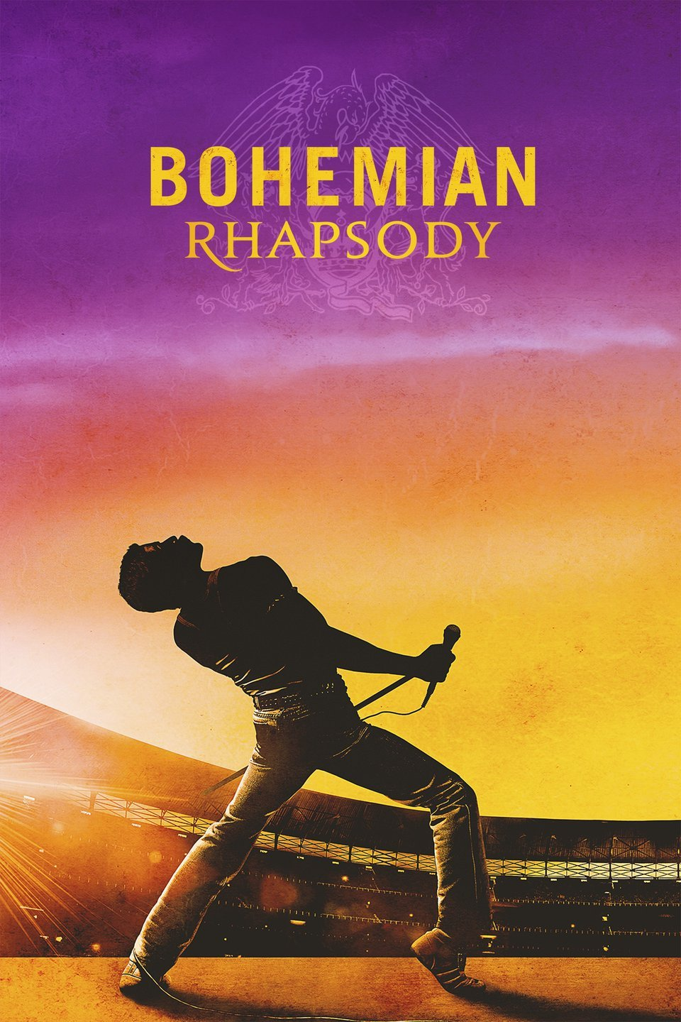 Image result for bohemian rhapsody movie