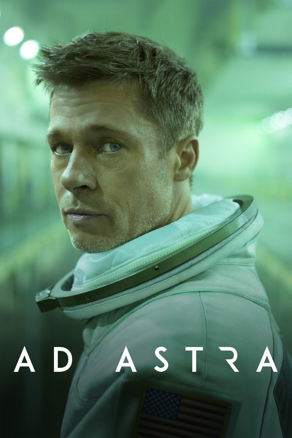 Image result for ad astra review