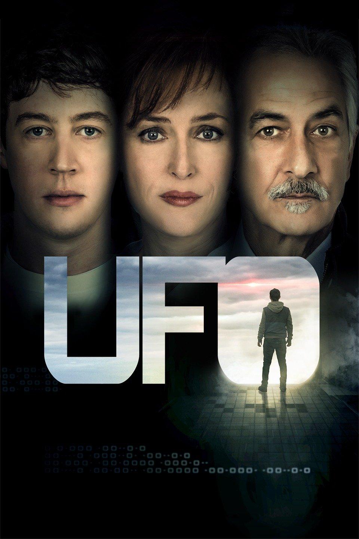 UFO – UFO 1080p izle