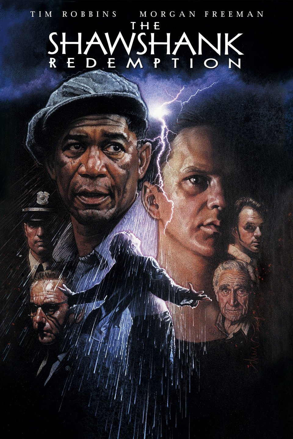 The Shawshank Redemption 1994