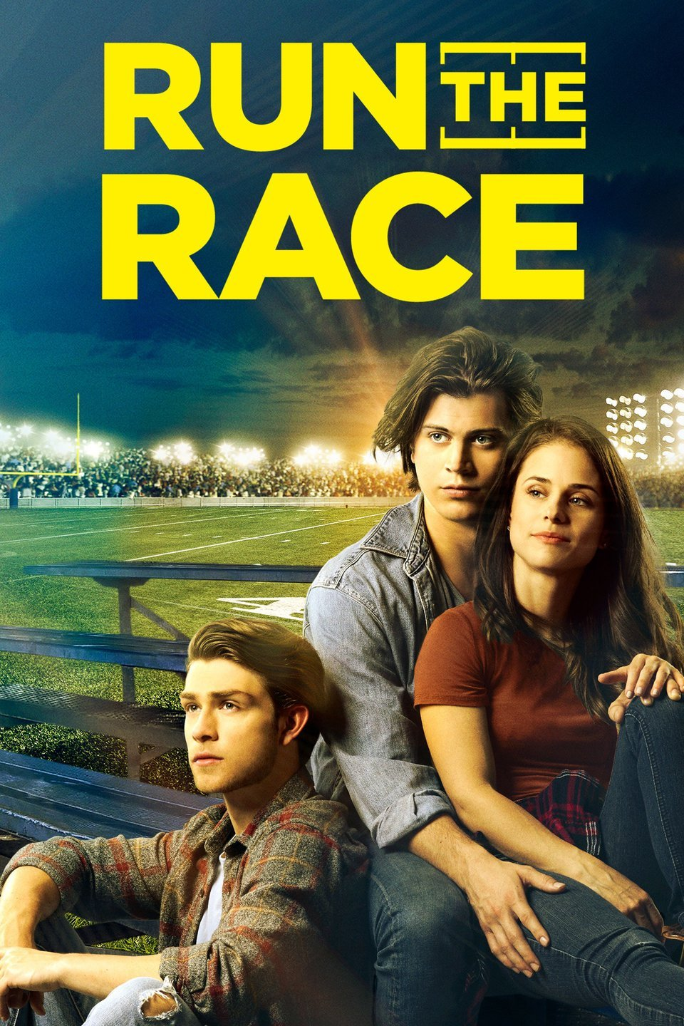 Image result for run the race