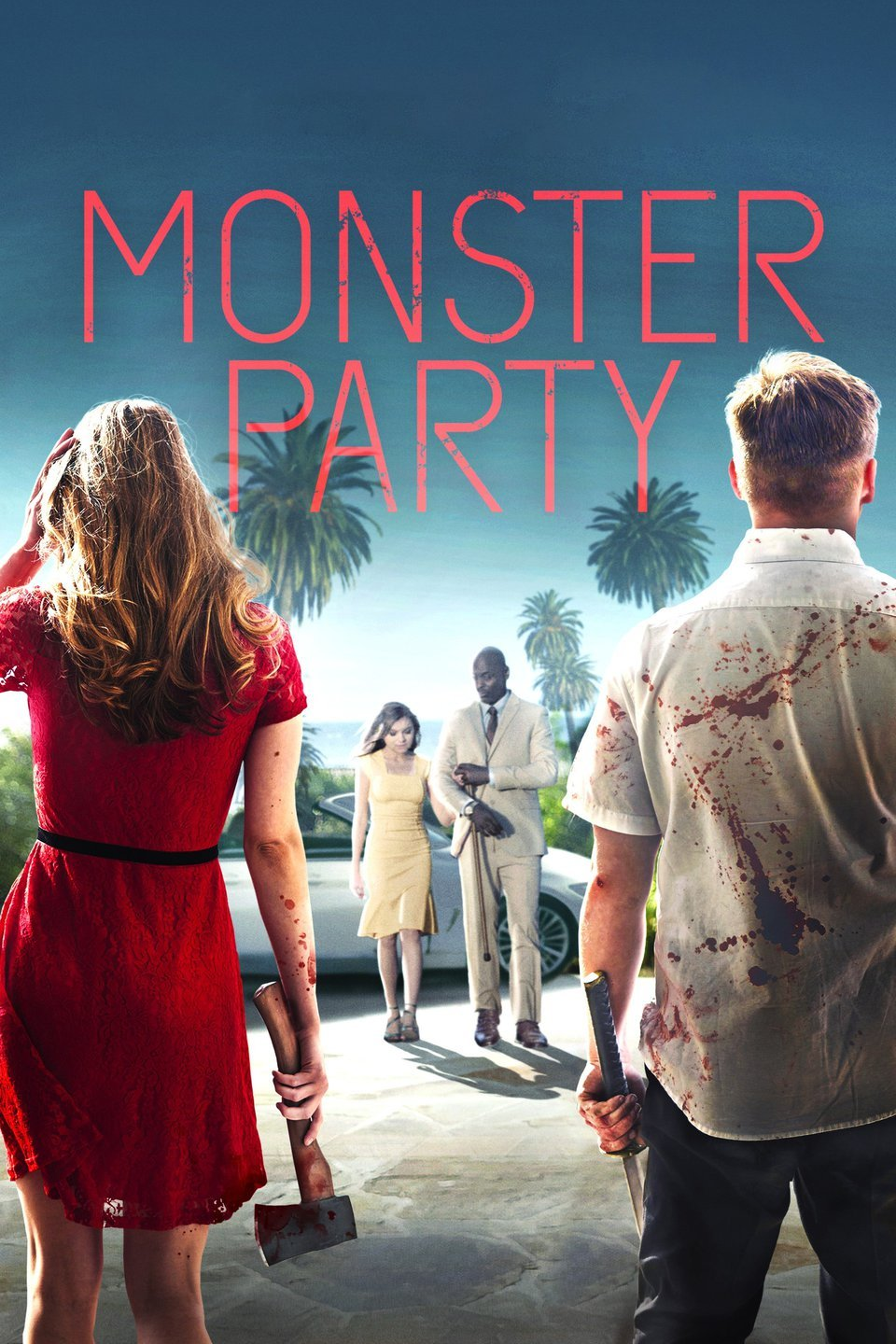 Monster Party (2018) Online Subtitrat