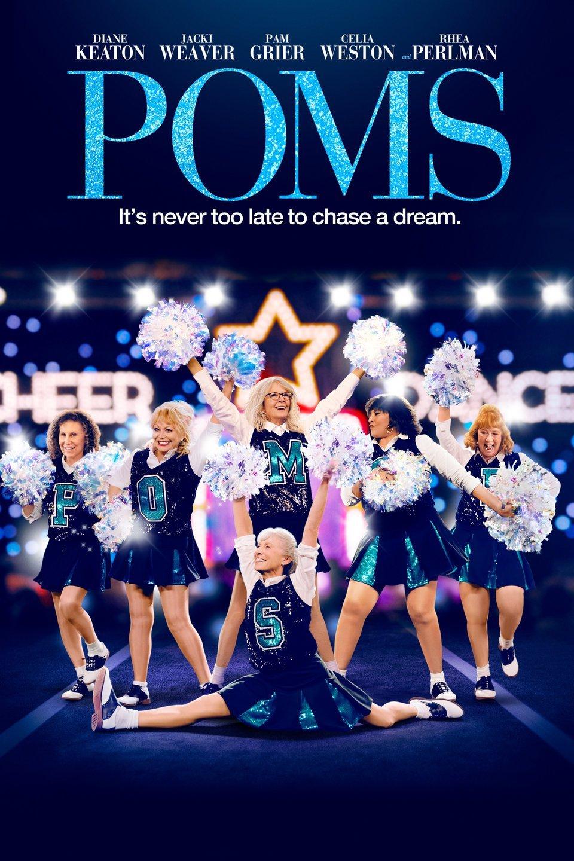 Image result for poms movie trailer