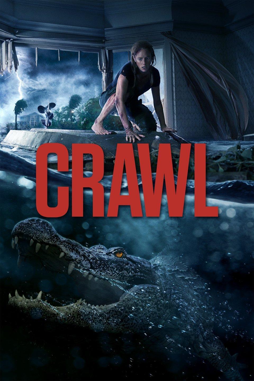 Image result for crawl trailer