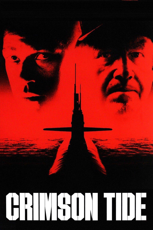 Crimson Tide 1995