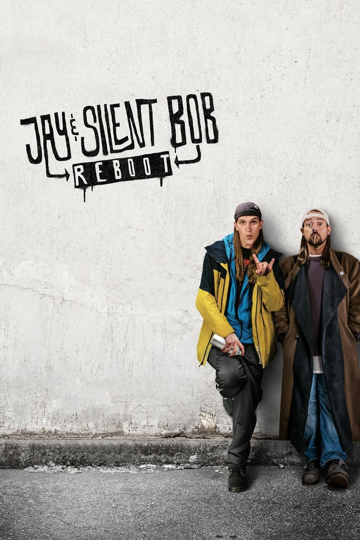 Image result for Jay & Silent Bob Reboot
