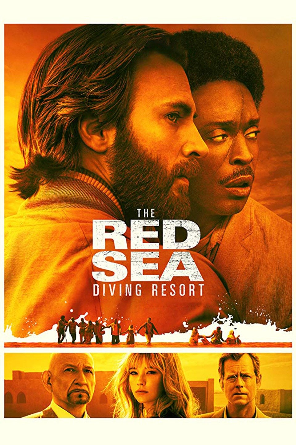 Image result for the red sea diving resort