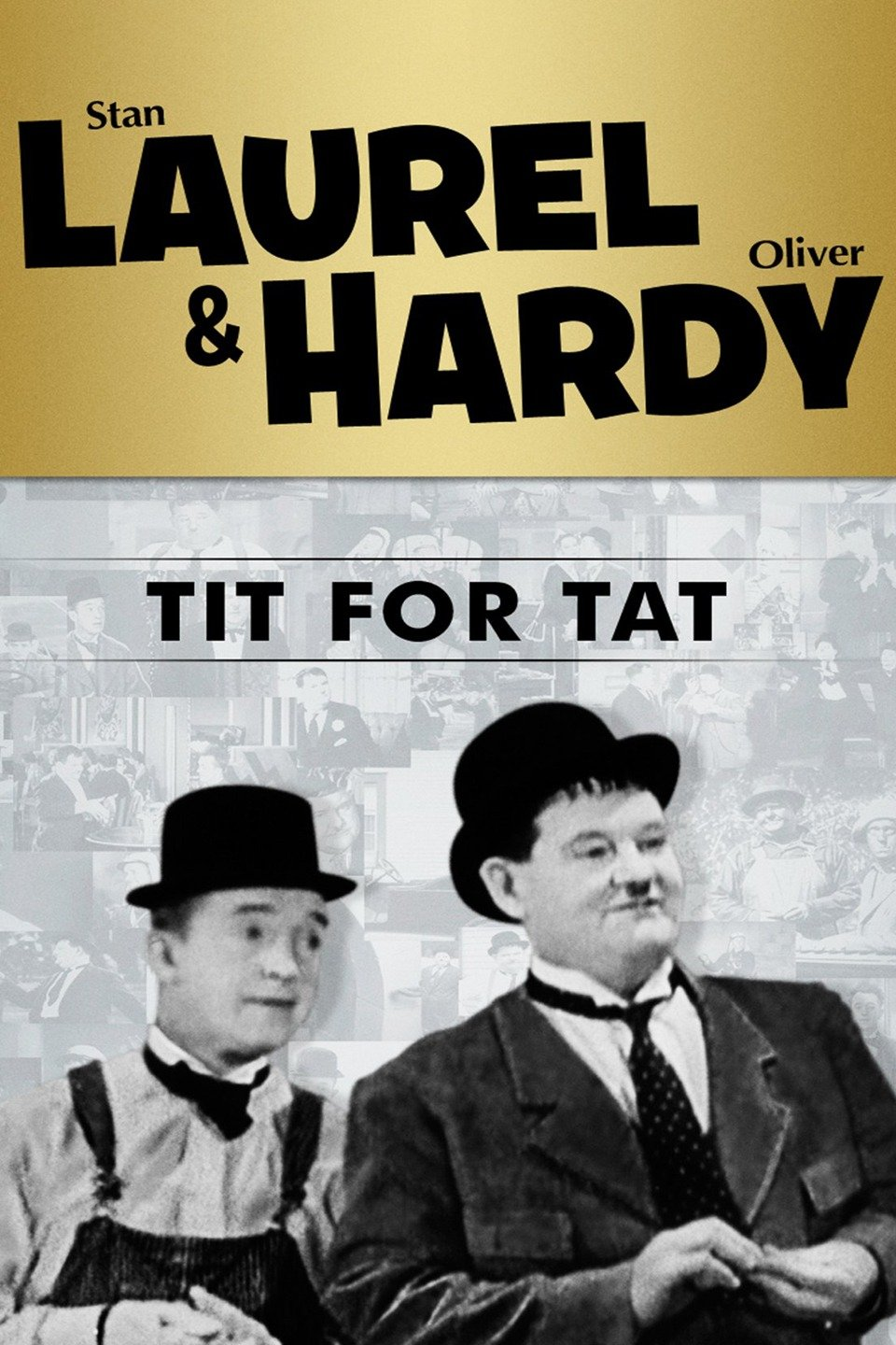 Tit for Tat 1935