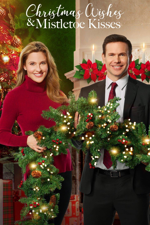 Резултат со слика за christmas wishes and mistletoe kisses (2019)