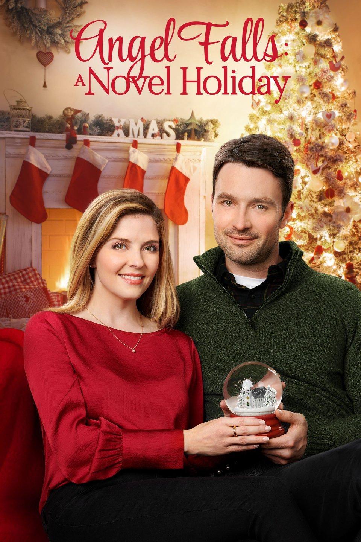2019-28 -- Angel Falls: A Novel Holiday (2019) | Christmas movies on tv, Hallmark christmas ...