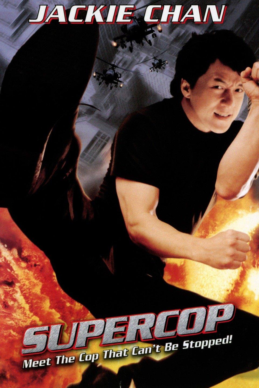Supercop 1992