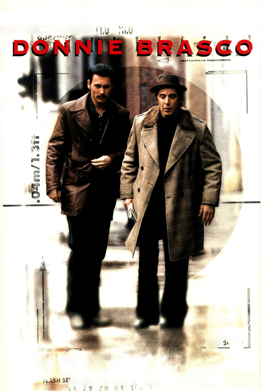 Donnie Brasco 1997