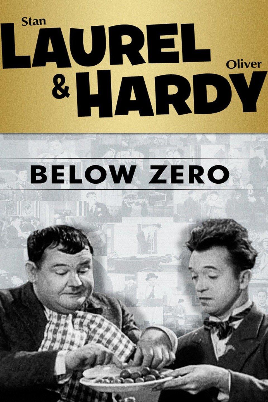 Below Zero 1930