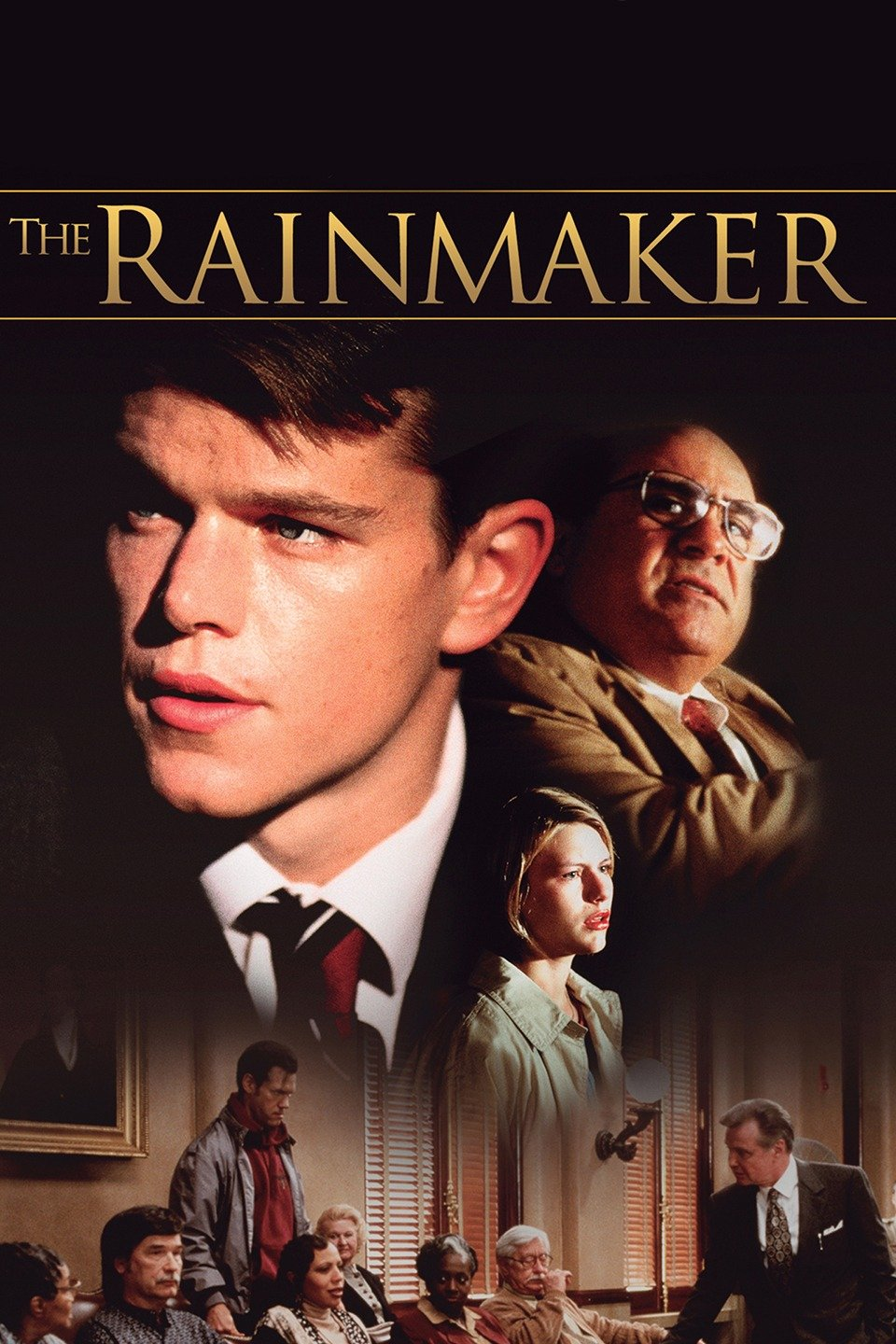 The Rainmaker 1997