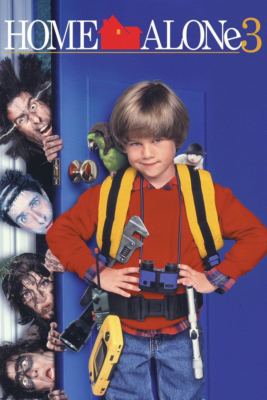 Home Alone 3 1997