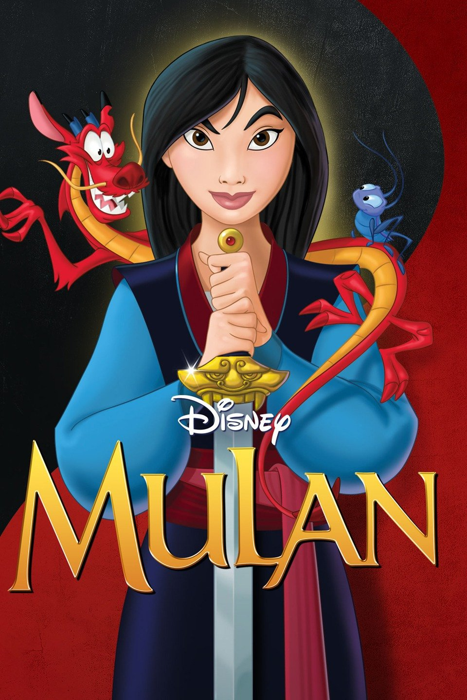Image result for mulan 1998